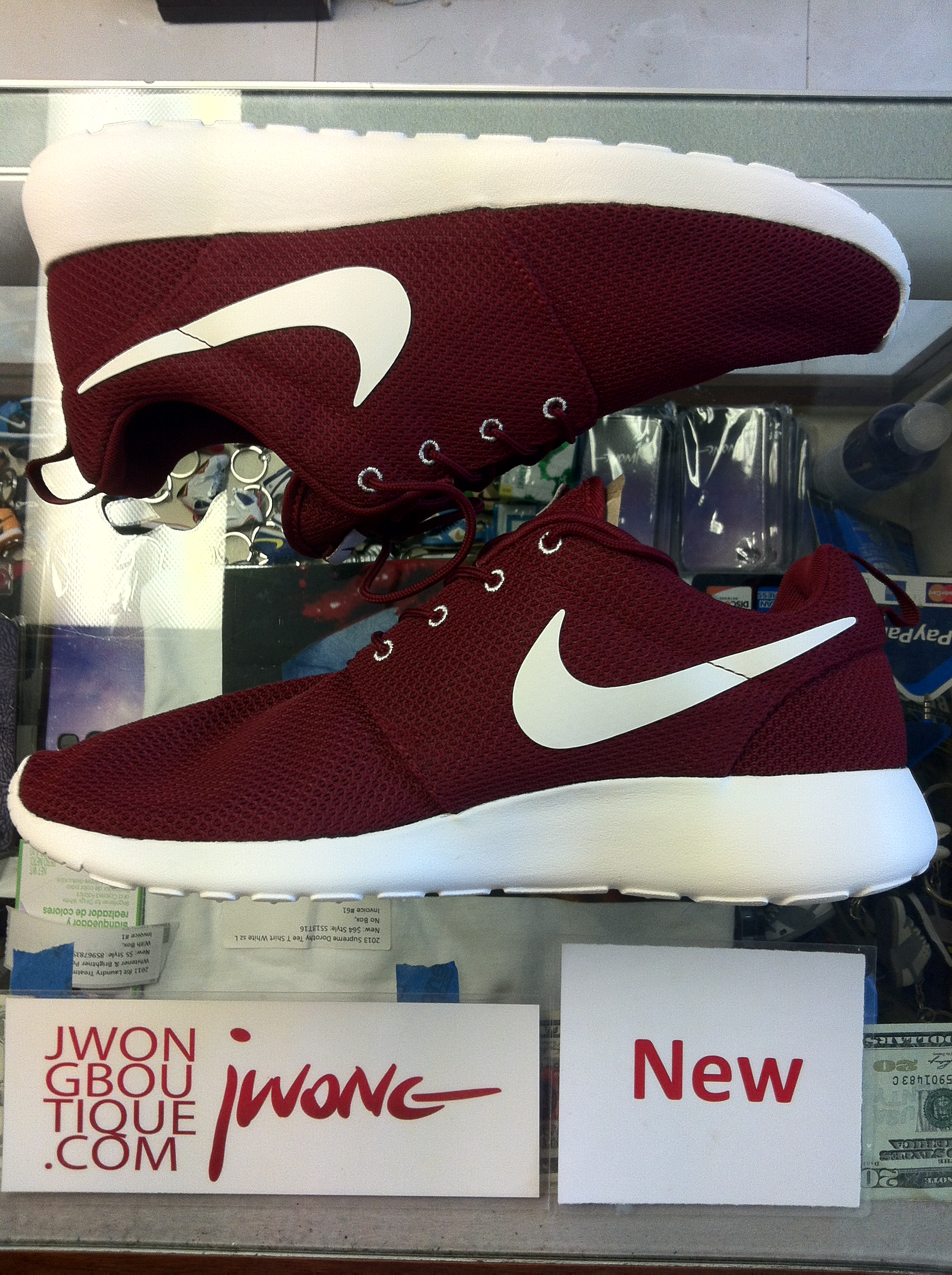 28a2a620fe9d ... coupon for 2013 nike rosherun team red 000cf 0f4a4