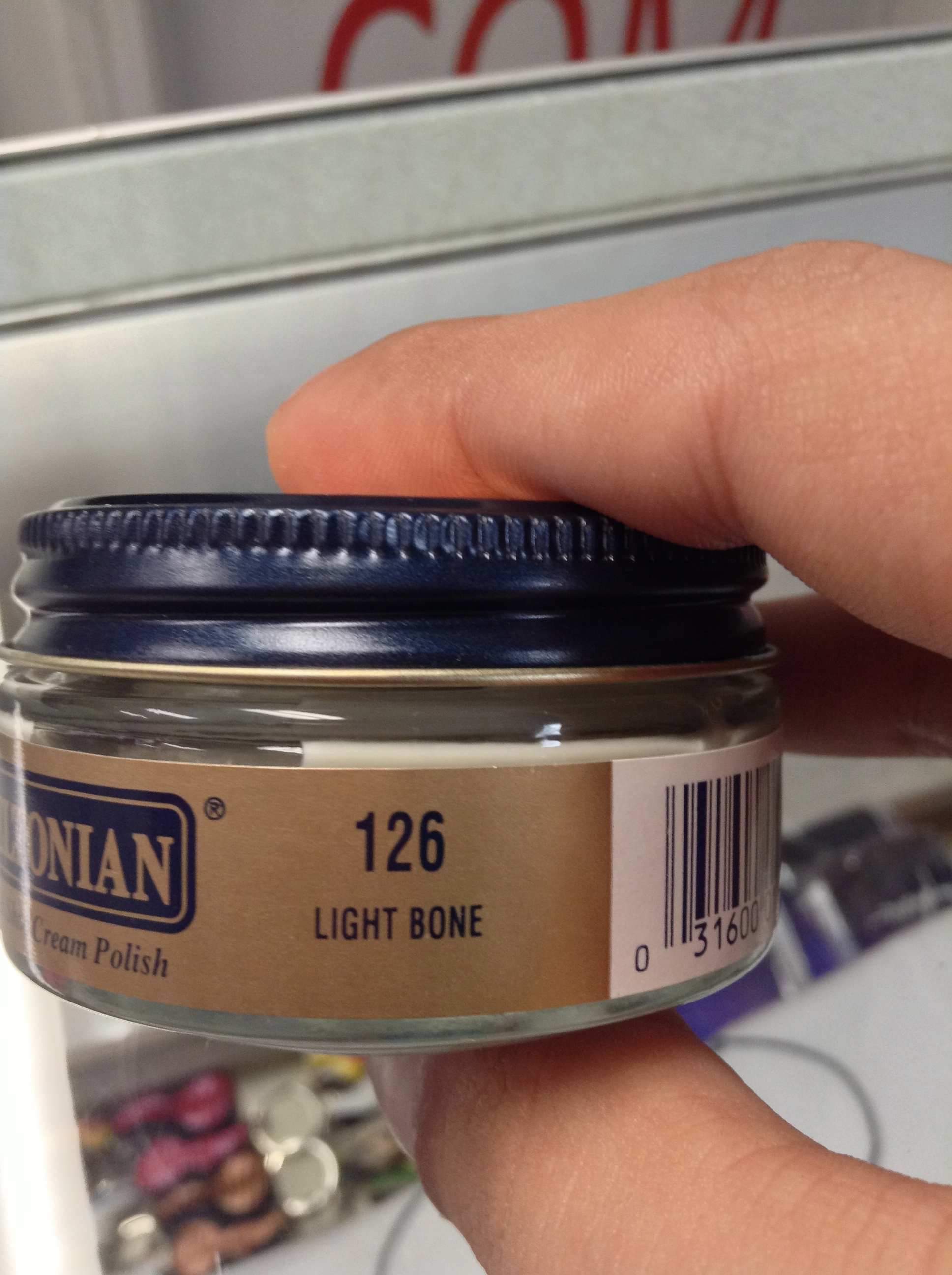Shoe Polish: Before & After Results