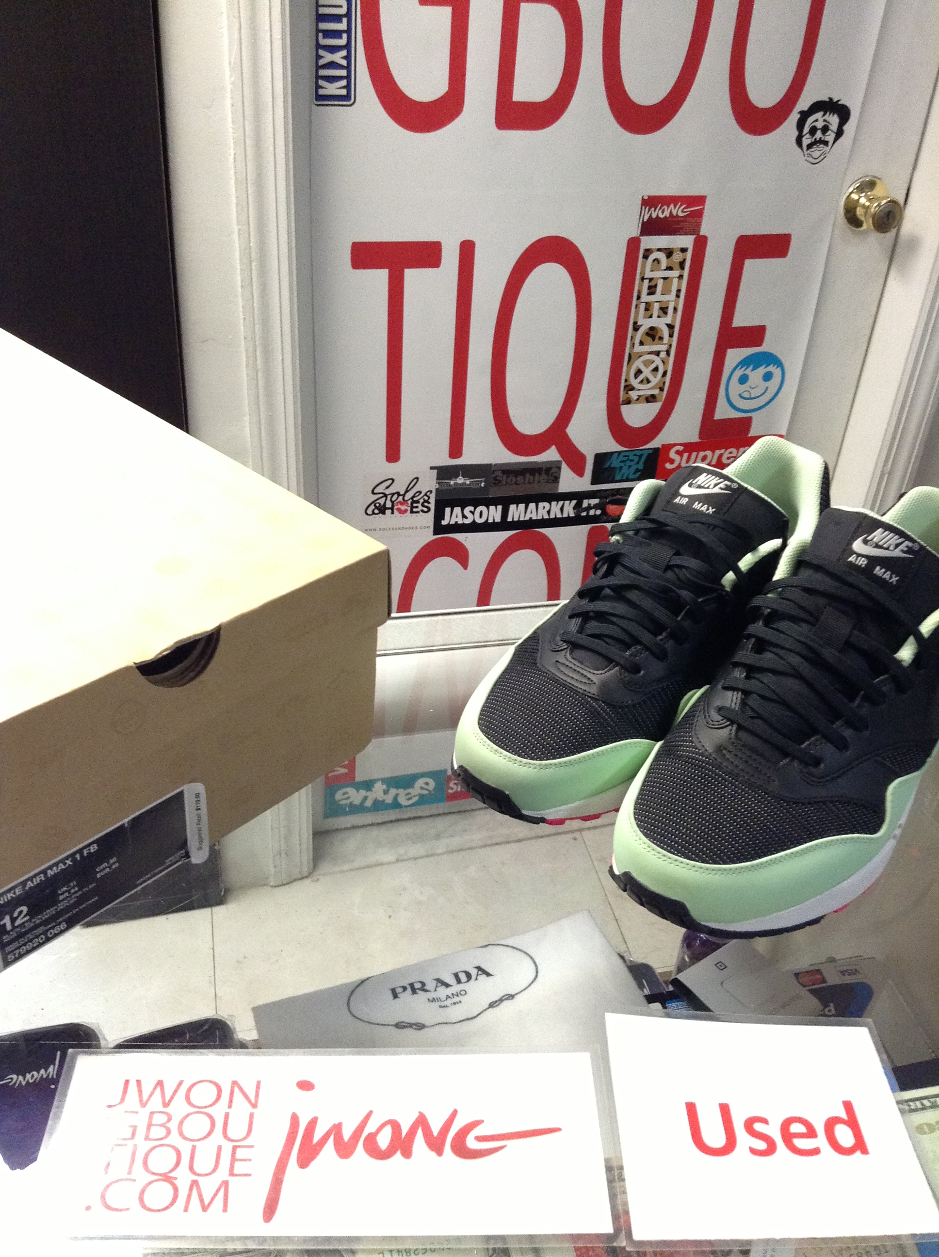 ceca6dea33378 2013 Nike Air Max 1 FB Yeezy