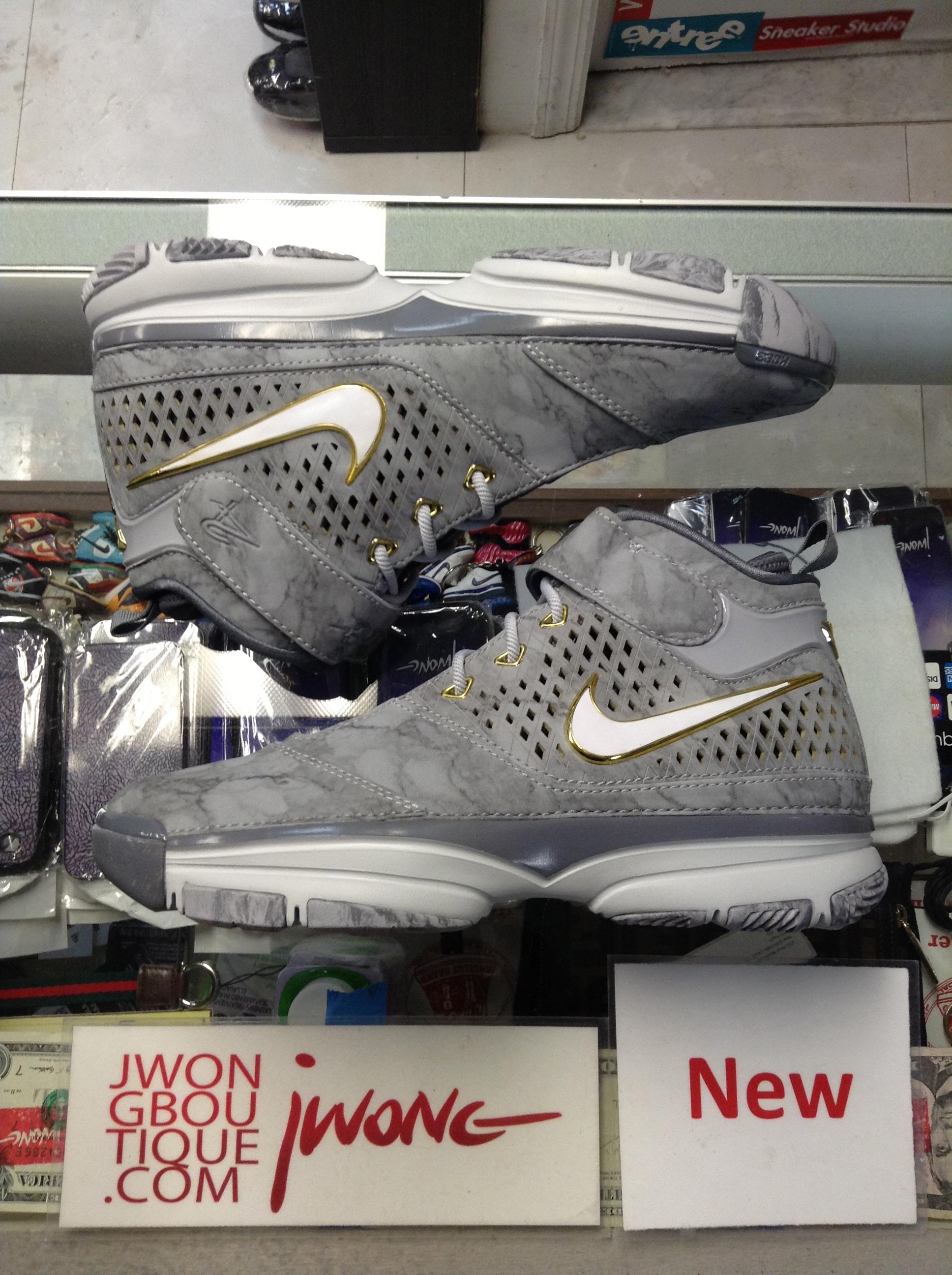 0a32fdf27a9c 2013 Nike Kobe II 2 Prelude Men