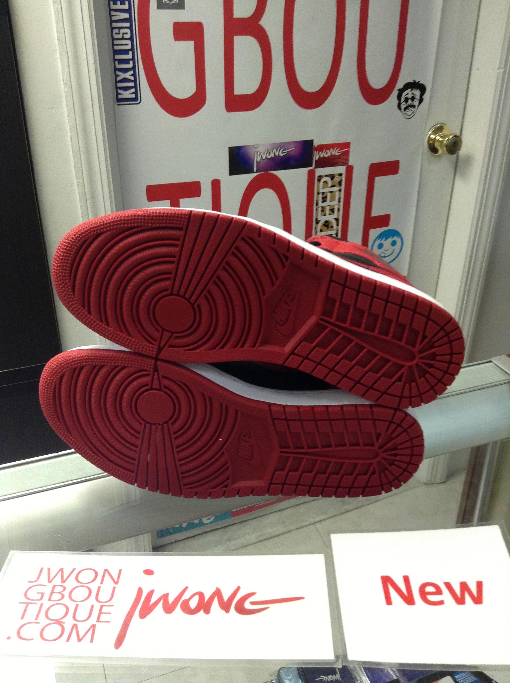 130828d4471bd2 2013 Nike Air Jordan I Bred