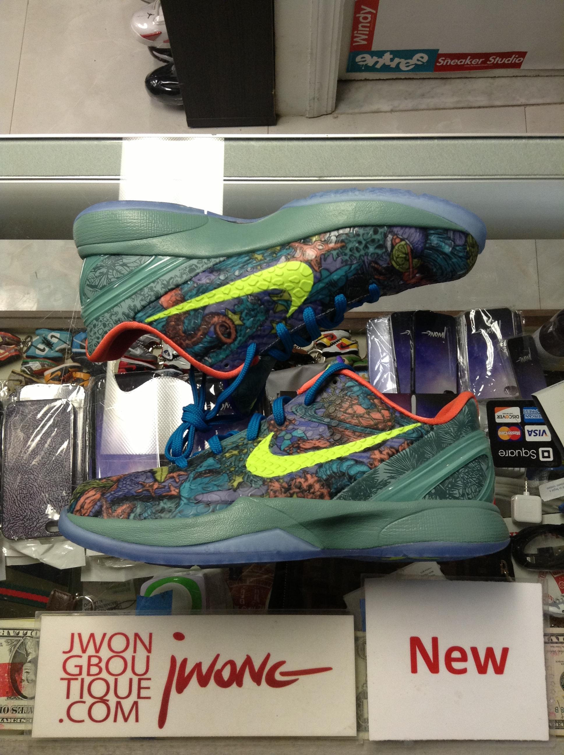 af196b608d08 2014 Nike Kobe VI 6 Prelude Youth