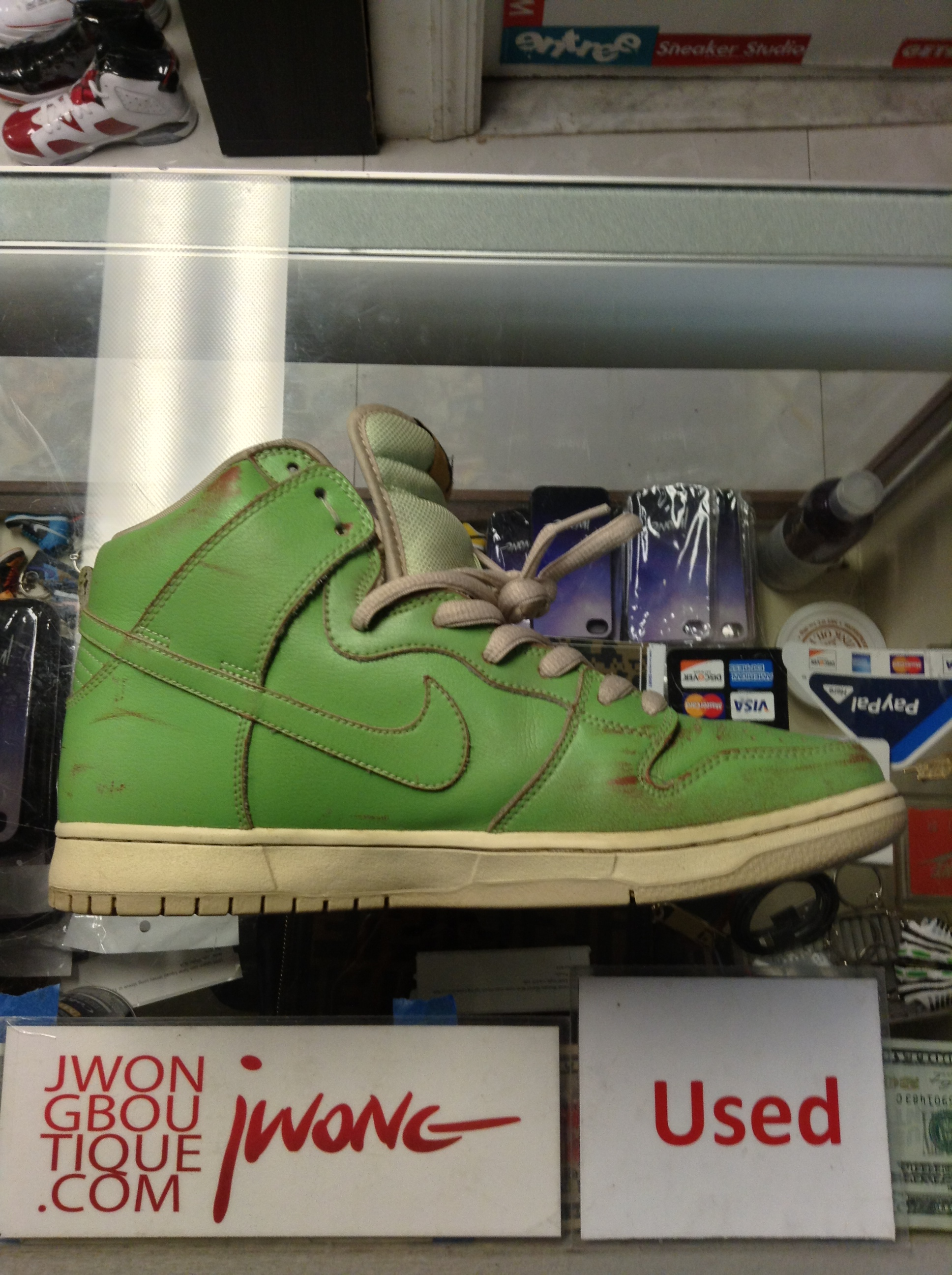 online store c7fb7 58997 cheapest 2010 nike dunk high sb statue of liberty 1ceb6 a146b