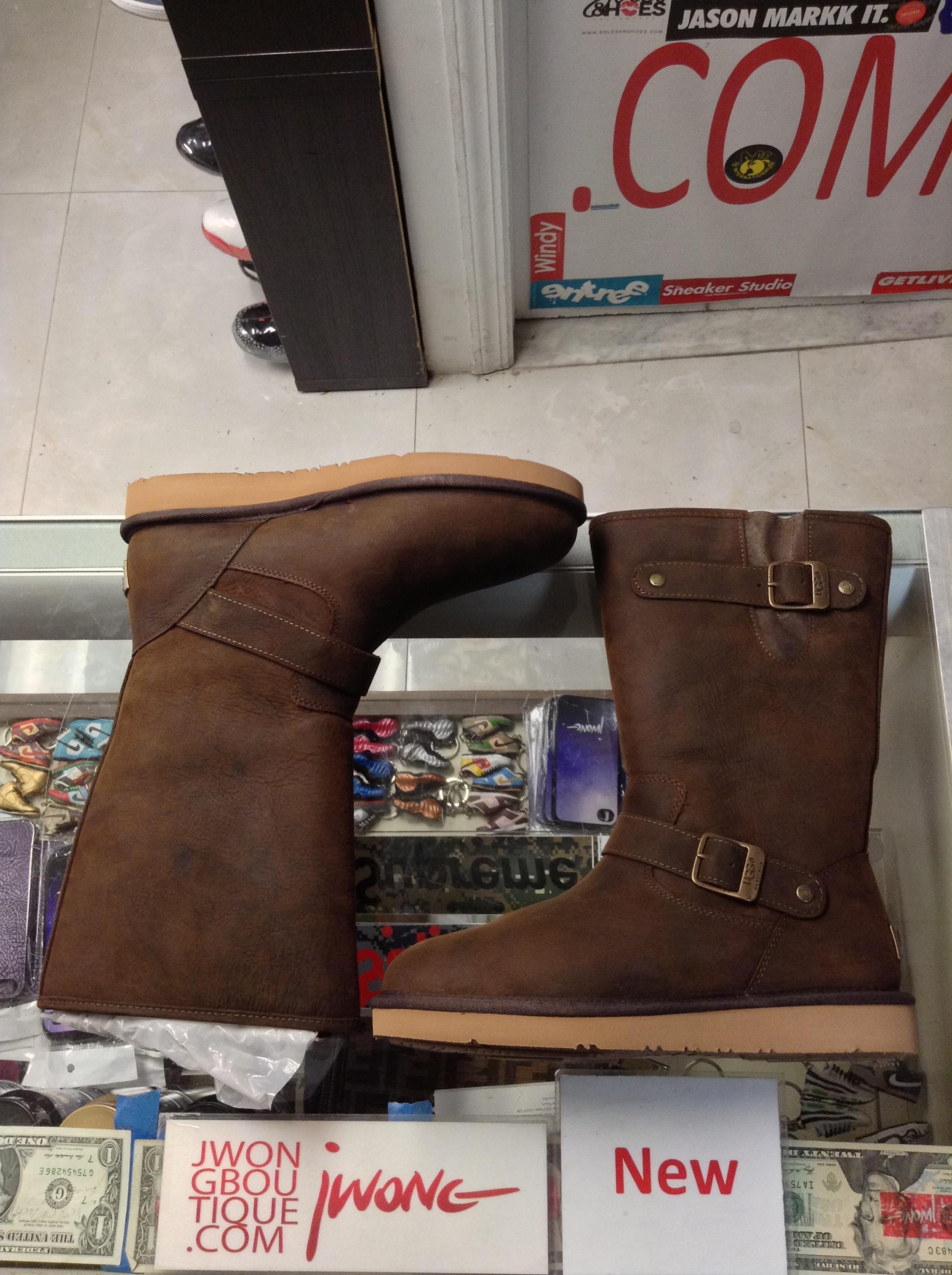 2014 Women's Shoes UGG Australia Sutter Boots