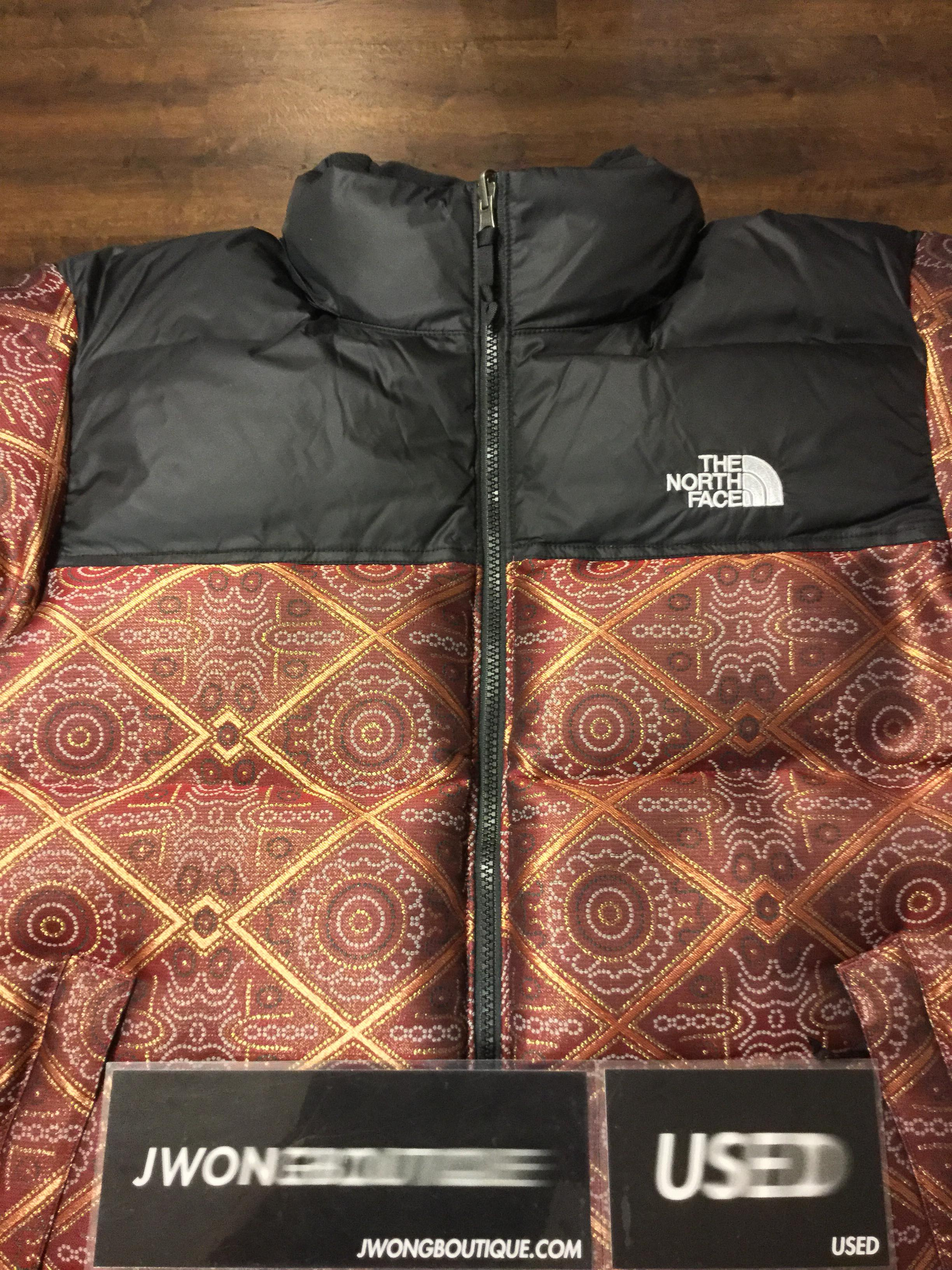 6e927badf7 Jwong Boutique. The North Face. Nuptse 700-Fill Power Down Puffer Jacket. The  North Face. Nuptse 700-Fill ...