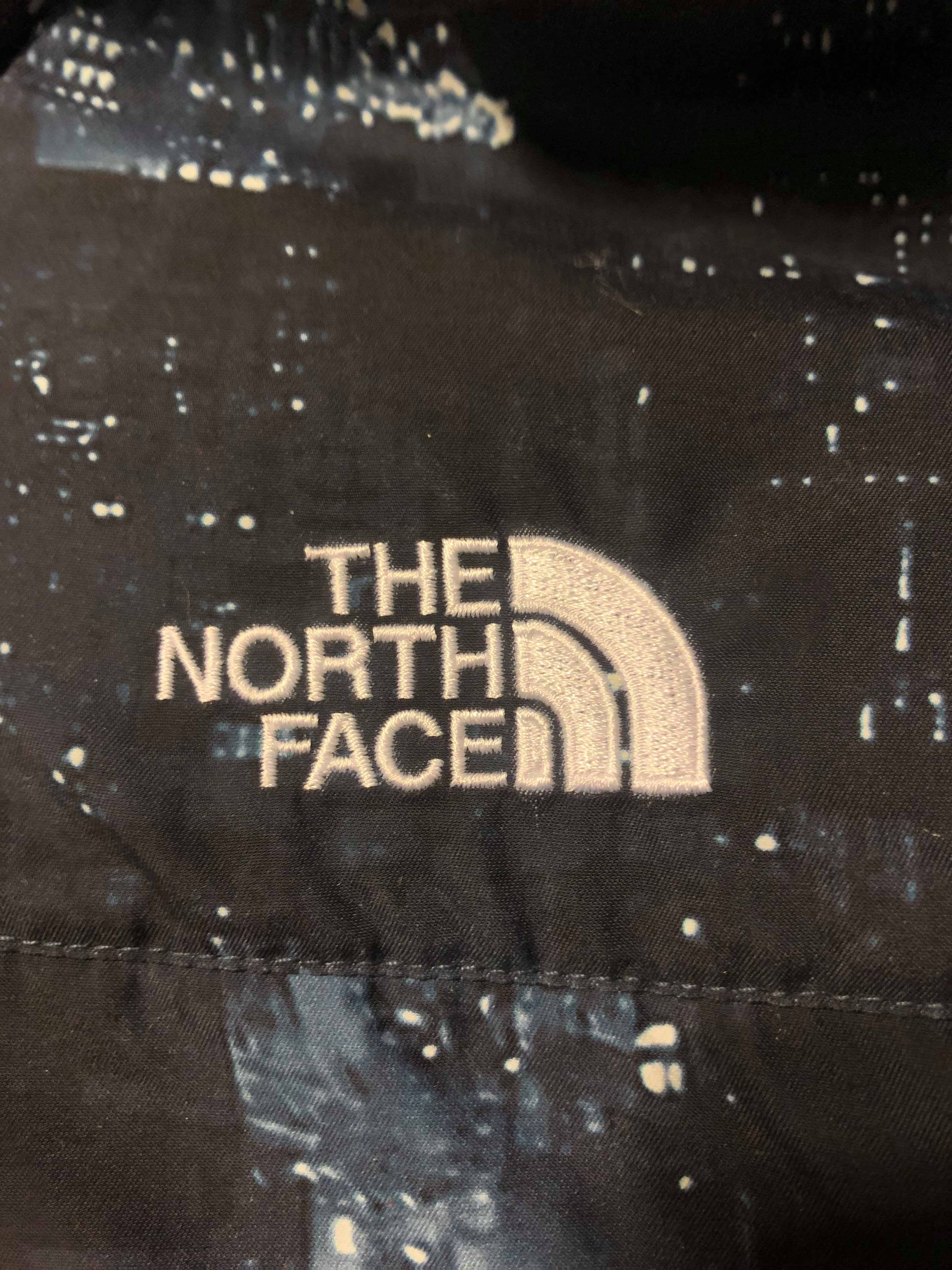 2018 The North Face Extra Butter Nightcrawlers Denali